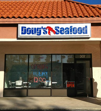 Doug S Seafood Bonita Springs Restaurant Reviews Phone