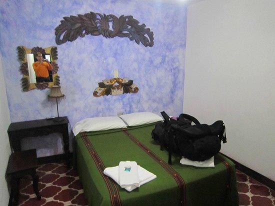 Hotel Casa Cristina: Habitación 5