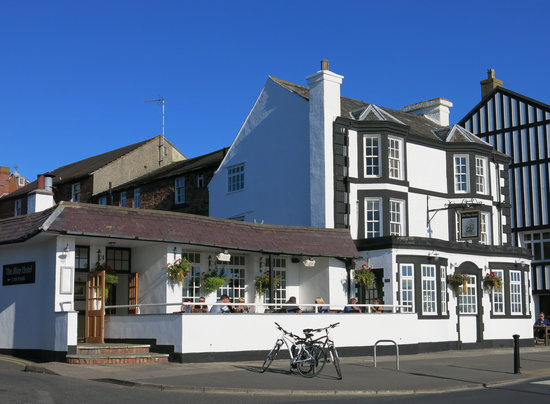 Photo of The Ship Hotel Parkgate