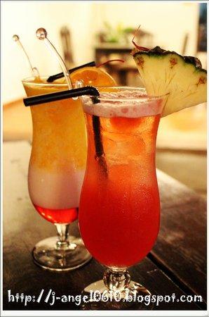 Bistro Year 1673: Drinks