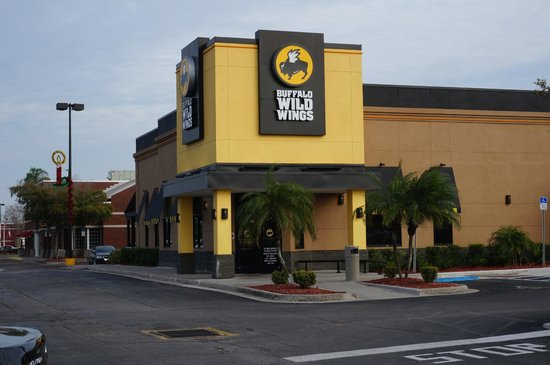 Buffalo Wild Wings, Largo - Restaurant Reviews, Phone Number ...