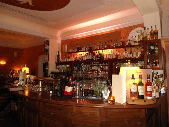 Falkenstein Grand Kempinski: Bar