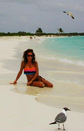 Playa Paraiso: Naturaleza Pura...