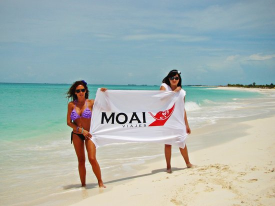 Playa Paraiso: Indescriptible!!!