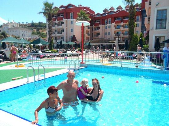 Club Aida: hotel