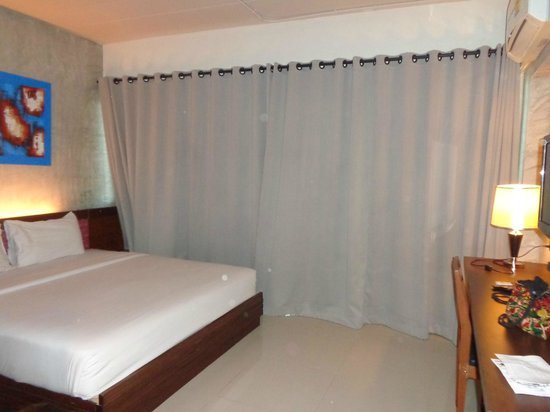 B2 Chiang Rai : Bedroom