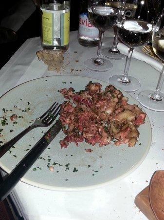 Brasserie Thoumieux: ne vous fait pas avoir!!