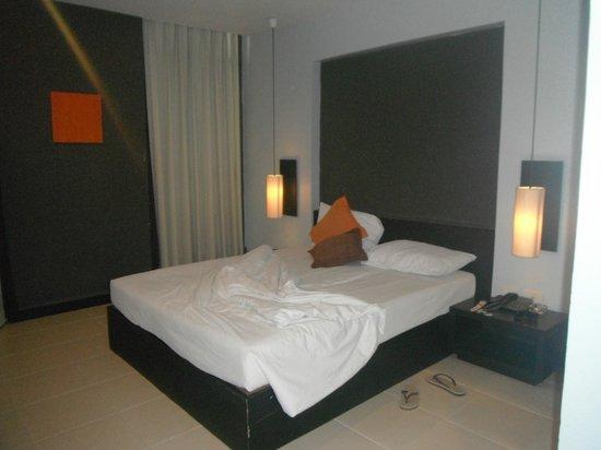 Miramar Hotel Bangkok: chambre superieure