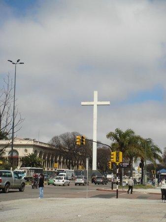 Hotel Tres Cruces: tres cruces plaza