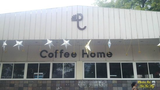 Coffee Home