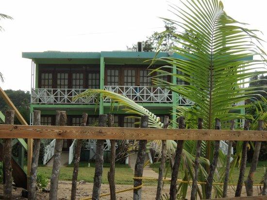 Parador Villas del Mar Hau: Nuestro cuarto