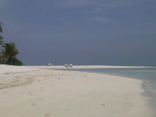 Fun Island Resort: Fun island