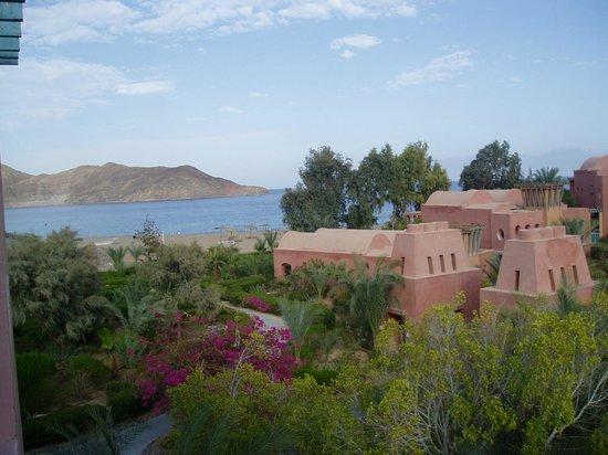 Miramar Resort Taba Heights : Bucht