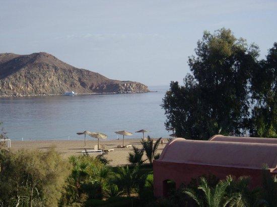 Miramar Resort Taba Heights : Strand