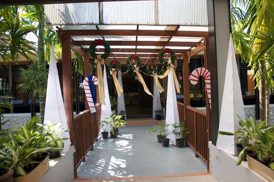 Deevana Plaza Krabi Aonang : Lobby