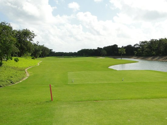 Grand Coral Golf Riviera Maya: Grand Coral GC