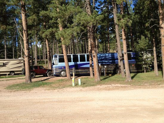 FORT WELIKIT FAMILY CAMPGROUND (Custer) - Campground Reviews, Photos, Rate Comparison - Tripadvisor