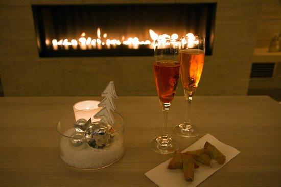 ambassador hotel & spa: Frohe Weihnachten