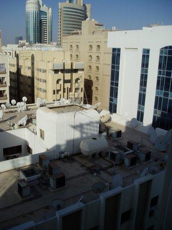 Lotus Hotel Apartments & Spa, Dubai Marina: City