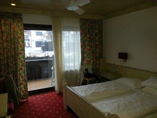 Hotel Da Sesto: camera