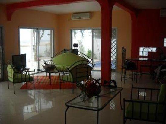 Lydia chambres d 39 hotes prices b b reviews saint louis senegal tripadvisor - Tripadvisor chambre d hote ...