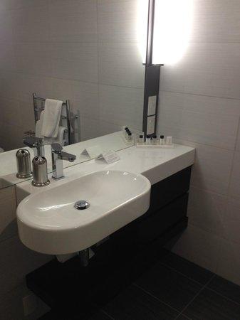 Chateau Marlborough : Bathroom