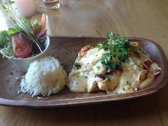 Gramado's: Brazillian fish