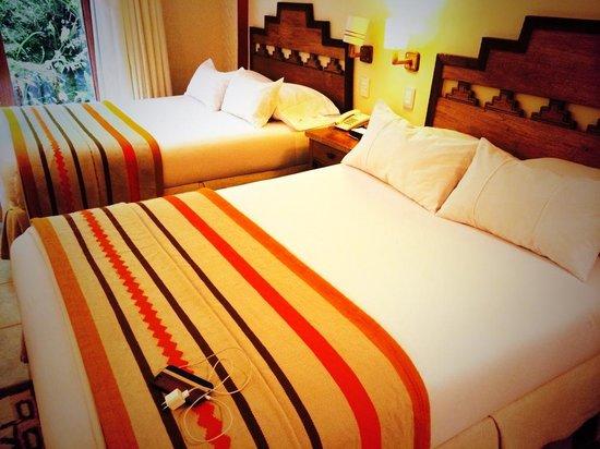 SUMAQ Machu Picchu Hotel: Rooms