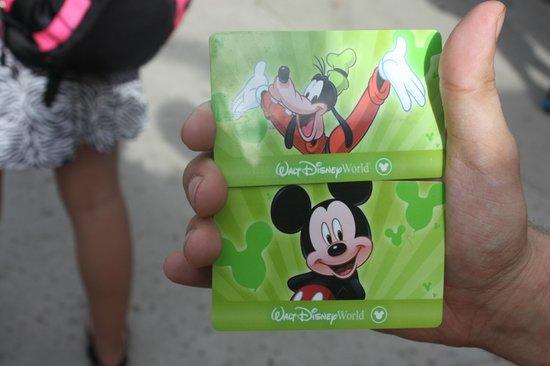 Disney Springs: .