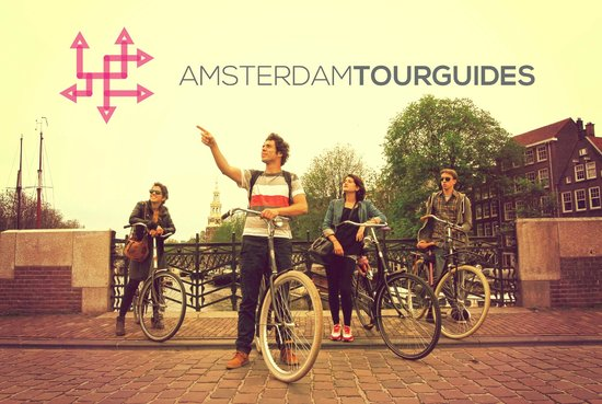 Amsterdam Tourguides