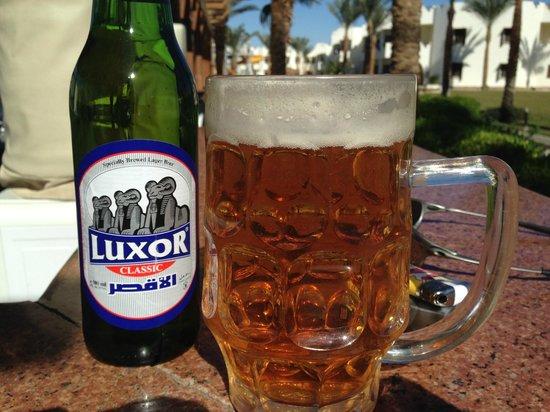 Sharm Plaza Hotel: the bar