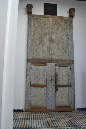Dar Batha Museum: Museum Dar Batha