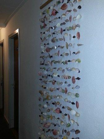 Tines Gjestehuz : Some thoughtful decor