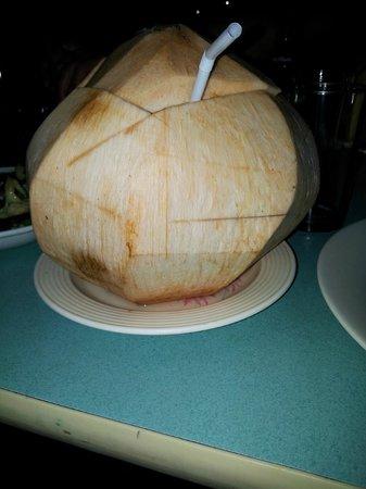 Silverio's : Coconut