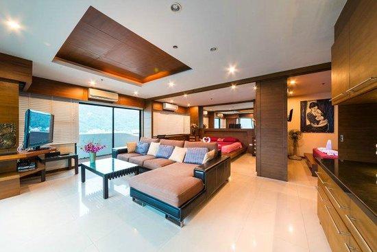Patong Tower Holiday Rentals: 1501M