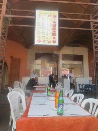 Chez Karim