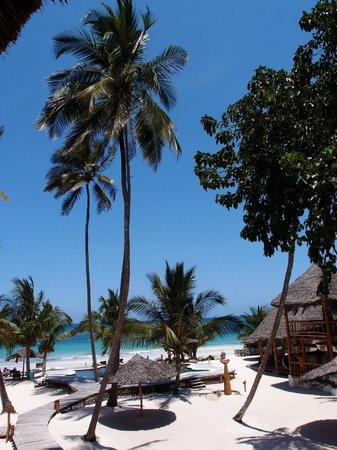 Waterlovers Beach Resort: Beautiful view