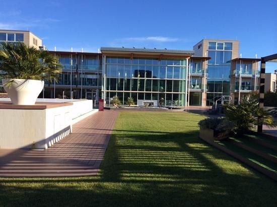 Aqualux Hotel Spa & Suite Bardolino: esterno