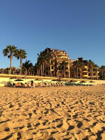Villa del Arco Beach Resort & Spa: Beach View
