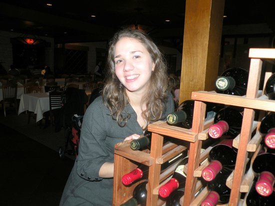 Fogo de Chao Brazilian Steakhouse : Great wine