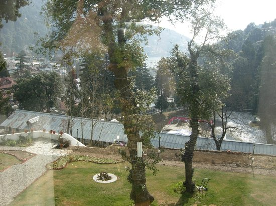 The Manu Maharani Hotel, Nainital: 2