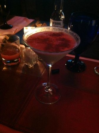 Trenton Social: Another Perfect Drink!