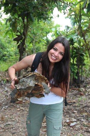Pacaya Samiria: Iquito