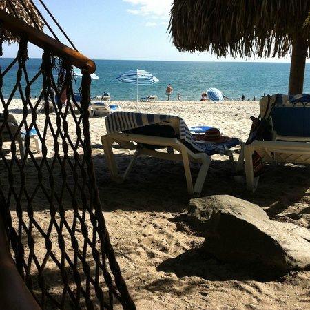 Sheraton Bijao Beach Resort: Beach