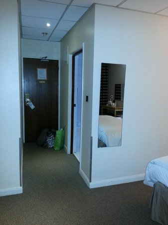 Best Western Diplomat Hotel & Spa: Huge room 24
