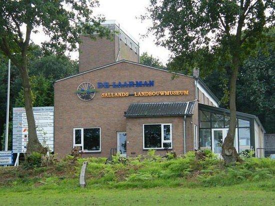 Sallands Landbouwmuseum De Laarman