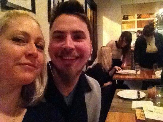 Bluebeard : My husband and I