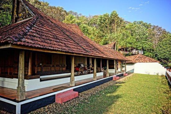 Paradisa Plantation Retreat : Cardammon Cottage
