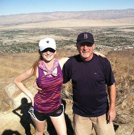 Caliente Tropics Resort: At the Top of  Murray Peak