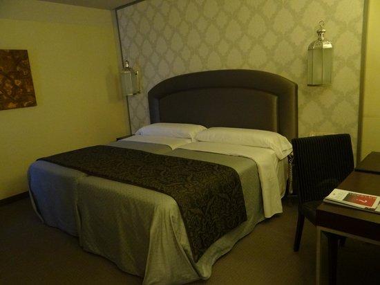 Hotel Macia Alfaros: room